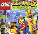 5774 LEGO Island 2: The Brickster's Revenge
