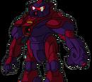 Swatbot (Sonic Underground)