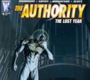 The Authority: The Lost Year Vol 1 4