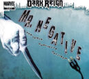 Dark Reign: Mister Negative Vol 1 3