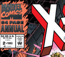 X-Men Annual Vol 2 2