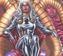 Ororo Munroe (Bio-Synth) (Earth-161)