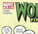 Wolverine: First Class Vol 1 18