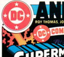 DC Comics Presents Annual Vol 1 3