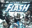 Blackest Night: Flash Vol 1 2