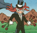 Tuxedo Knux