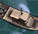 Zhouboat