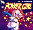 Power Girl Vol 2 8