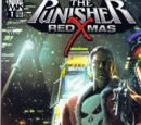 Punisher: Red X-Mas Vol 1 1/Images