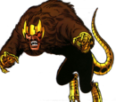 Manticore (Criminal) (Earth-616)