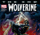 Wolverine: The End Vol 1 6/Images