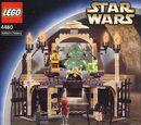 4480 Jabba's Palace