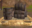 Knut's Cargo Disk