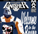 Punisher: Frank Castle Max Vol 1 74/Images