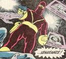 Vengeance (New Earth)