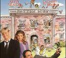 Películas de Walt Disney Television