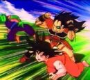 Batallas de Goku
