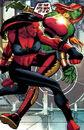 Elizabeth Ross (Earth-616) and Lyra (Earth-8009) from Fall of the Hulks Gamma Vol 1 1 0001.jpg