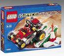 6602 Scorpion Buggy
