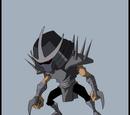 Mini Shredder (2003 TV series)