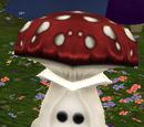 Mushroom Isle NPCs