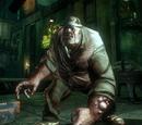 Enemigos de BioShock 2
