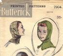 Butterick 7904