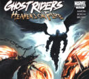 Ghost Riders: Heaven's on Fire Vol 1 6