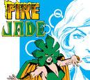 Lady Emerald (New Earth)