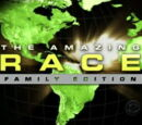 The Amazing Race Family Edition