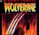 Wolverine: Bloody Choices Vol 1 1