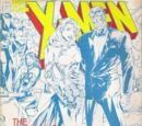 X-Men: The Wedding Album Vol 1