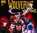 Wolverine: Weapon X Vol 1 10/Images