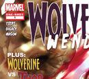Wolverine: Wendigo! Vol 1 1/Images