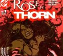 Rose and Thorn Vol 1 1
