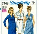 Simplicity 7449