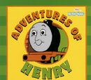 Adventures of Henry