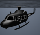 Helicopter (GTA III)