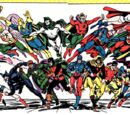 Justice Society of America (New Earth)
