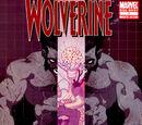 Wolverine: Chop Shop Vol 1 1