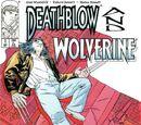 Deathblow / Wolverine Vol 1 1