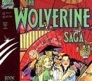 Wolverine Saga Vol 1 4/Images
