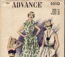 Advance 5510