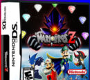 Super Mario Bros. Z The Video Game