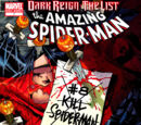 Dark Reign: The List - Amazing Spider-Man Vol 1 1