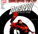 Dark Reign: The List - Daredevil Vol 1 1