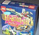 54 U.F.O. Action-Pack