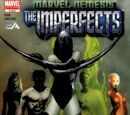 Marvel Nemesis: The Imperfects Vol 1 4/Images