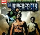 Marvel Nemesis: The Imperfects Vol 1 6/Images