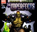 Marvel Nemesis: The Imperfects Vol 1 5/Images